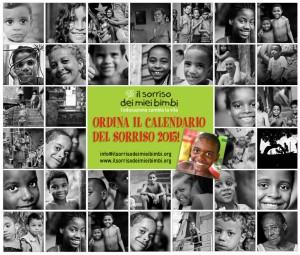 flyer calendario 2015