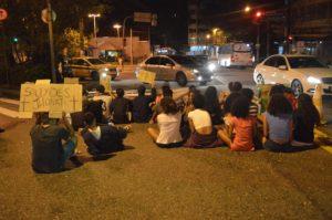 Protesta 4 Jhonata